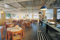 Vibonati - Elayon Club Residence -Ristorante