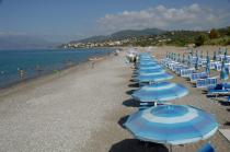 Vibonati - Elayon Club Residence - Spiaggia Privata