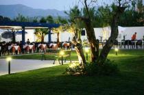 Salicamp Villaggio Vacanze- Ristorante