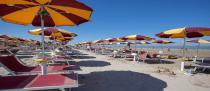 Camping La Mimosa - Spiaggia
