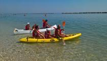 Nolo canoa & kayak