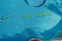Hotel Atlantic - Piscina
