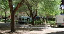 Camping Feniglia in Argentario