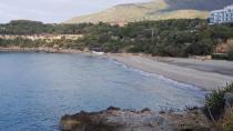 Marina di Camerota - Villaggio Villamarina - Spiaggia