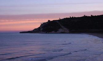Baia Calenella