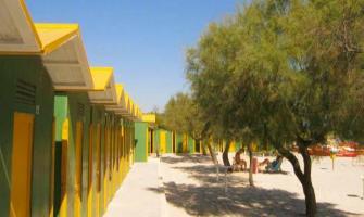Centro Vacanze Lido Smeraldo