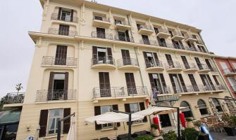 Hotel Centro Benessere Parigi