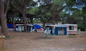 Camping S'ena Arrubia