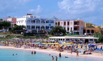 Hotel Giglio Lampedusa