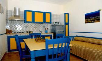 Residence Punta Longa