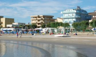 HOTEL ALL INCLUSIVE SENIGALLIA