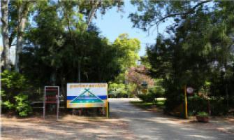 Porto Corallo Camping Village
