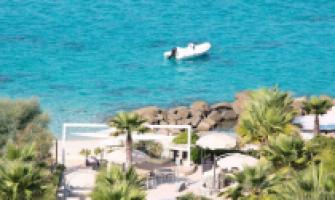 Villaggio Hotel Baia del Godano