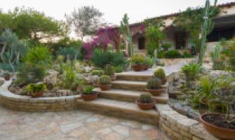 Villa Grazia Residence