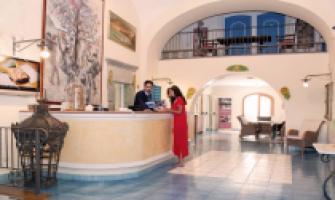 HOTEL TERME ZÌ CARMELA