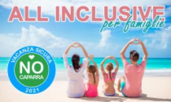 All inclusive al mare nelle Marche, offerta Giugno 2021