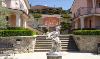 Hotel Borgo La Tana
