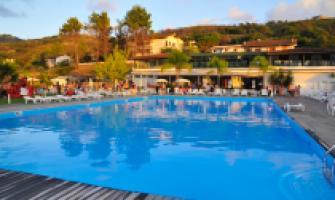 Villaggio Turistico Parco Elena