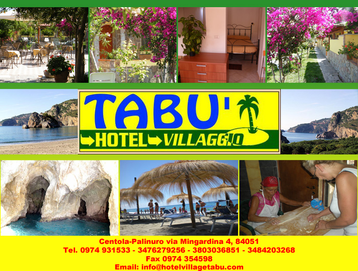 Hotel Villaggio Tab�