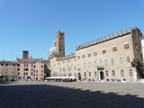 Mantova, gioiello rinascimentale