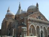 Padova e la Basilica di Sant'Antonio