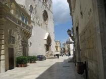 Altamura, leonessa di Puglia