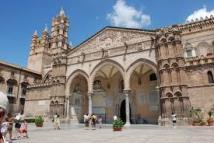 Palermo, la storia è passata da qui.