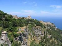 Erice, bellezza isolata