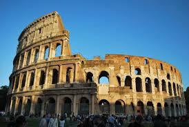 Roma, il fascino della Capitale