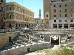 Lecce, la città del Barocco