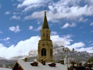 Cortina d'Ampezzo, la Regina delle Dolomiti