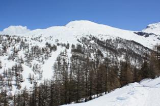 Sestriere e lo sci nel cuore del Piemonte