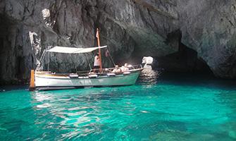 La Grotta Verde