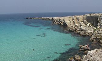 Arcipelago Isole Egadi