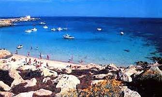 Area Marina Protetta Egadi