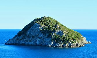 Isola di Bergeggi