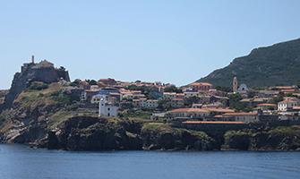 Isola di Capraia Arcipelago Toscano