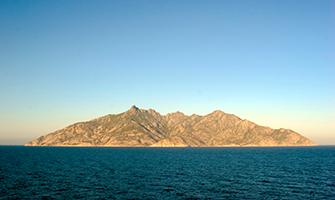 L'isola di Montecristo
