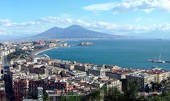 Mare a Napoli