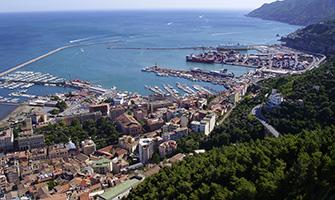 Mare a Salerno