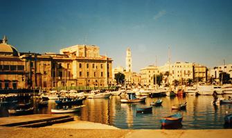 Mare a Bari