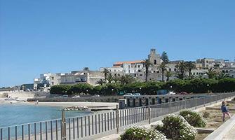 Mare a Lecce