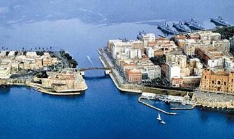 Mare a Taranto