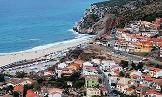 Mare Carbonia-Iglesias