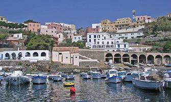 Mare Isola di Ustica