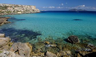 Mare Isole Egadi