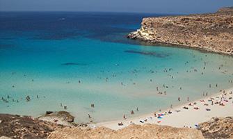 Mare Isole Pelagie