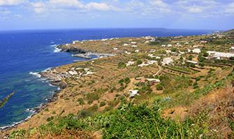 Mare Pantelleria
