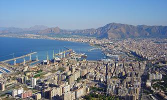 Mare a Palermo