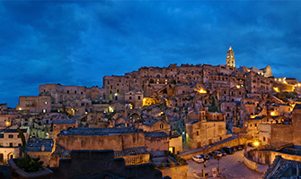 Mare Basilicata